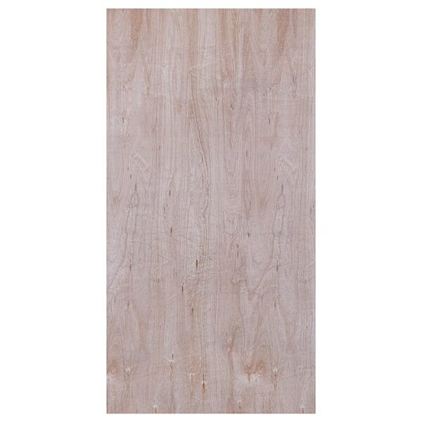 18mm Chinese Hardwood Face Poplar Core External Grade Plywood B/BB CE2+ 2440mm x 1220mm (8′ X 4′)