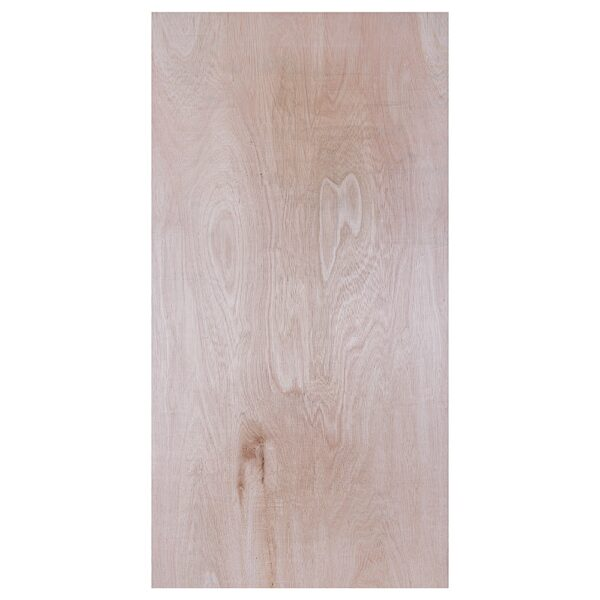 12mm Chinese Hardwood Face Poplar Core External Grade Plywood B/BB CE2+ 2440mm x 1220mm (8′ X 4′)