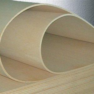 Flexible Plywood (Class 2)