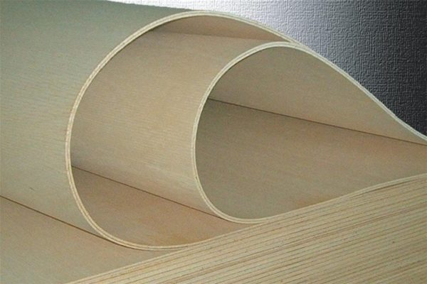 8mm Flexible Plywood Cross Grain 2440mm x 1220mm (8' x 4')