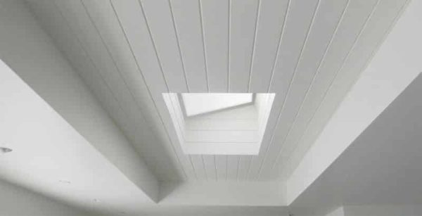 9mm Bead & Butt Primed Short Grooved Moisture Resistant MDF 2440mm x 1220mm (8′ X 4′)
