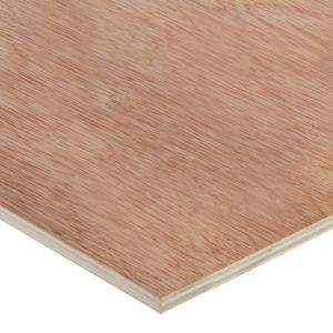 Poplar Core Plywood FSC Class 2