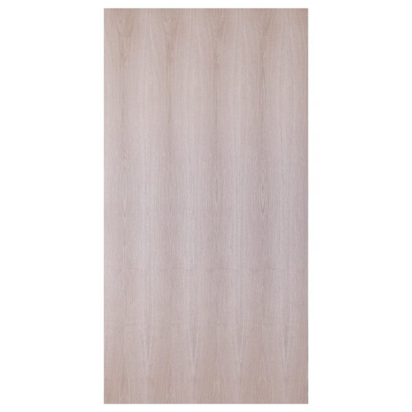 26mm Oak Veneered MDF 2 Sides Crown Cut A/B Grade 2440mm x 1220mm (8' x 4')