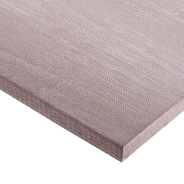 26mm Oak Veneered MDF 2 Sides Crown Cut A/B Grade 2440mm x 1220mm (8′ x 4′)