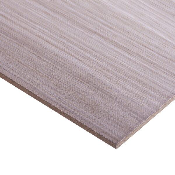 10mm Oak Veneered MDF 2 Sides Crown Cut A/B Grade 2440mm x 1220mm (8′ x 4′)
