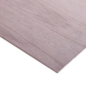 6mm Oak Veneered MDF 2 Sides Crown Cut A/B Grade 2440mm x 1220mm (8′ x 4′)