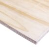 18mm Elliotis Pine Plywood C+/C CE2+ 2440mm x 1220mm (8′ x 4′)