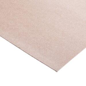 3mm Standard Hardboard 2440mm x 1220mm (8′ x 4′)