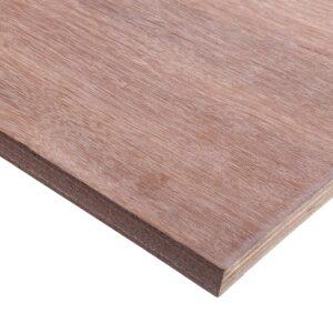 25mm Far Eastern Marine Grade Plywood 2440mm x 1220mm (8′ x 4′) PSC PEFC BS1088
