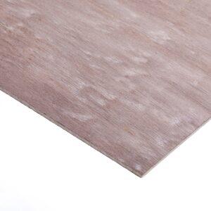 6mm Far Eastern Marine Grade Plywood 2440mm x 1220mm (8′ x 4′) PSC PEFC BS1088