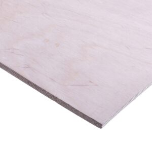 12mm Far Eastern Marine Grade Plywood 2440mm x 1220mm (8′ x 4′) PSC PEFC BS1088