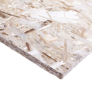 18mm OSB 3 Board 2440mm x 1220mm (8′ x 4′)