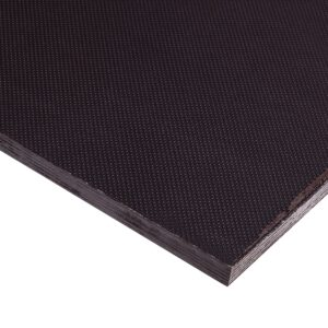 18mm Odek Birch Core Anti Slip Mesh Phenolic Film Plywood 2440mm X 1220mm (8′ X 4′)