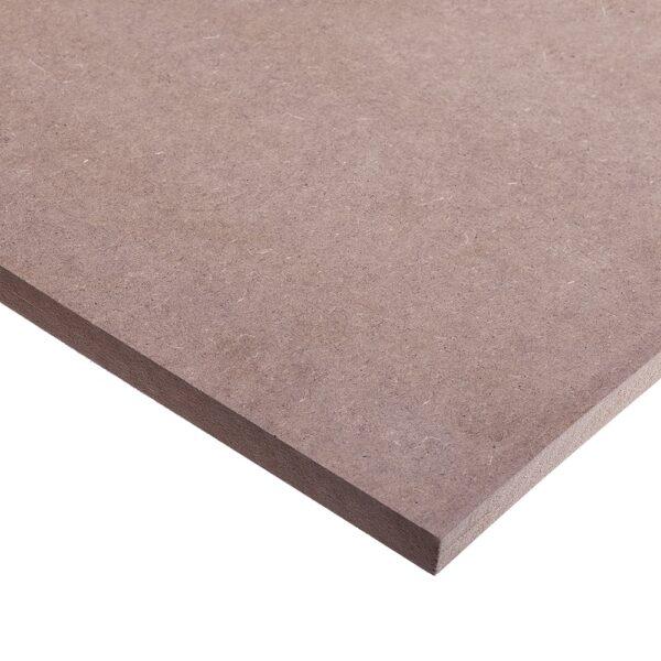 25mm MDF Board 2440mm x 1220mm (8′ x 4′)