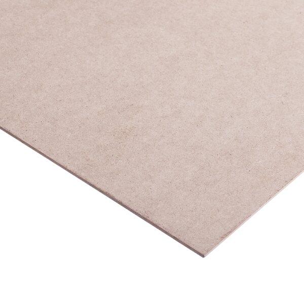 3mm MDF Board 2440mm x 1220mm (8′ x 4′)