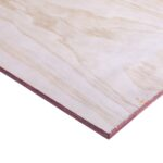 9mm Chinese Pinex Poplar Pine Structural Softwood Plywood C+/C 2440mm x 1220mm (8′ x 4′)