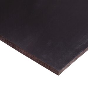 18mm Film Faced Formwork Plywood (Both Sides) Combi Core 2440mm x 1220mm (8′ x 4′)