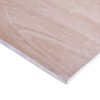 15mm Chinese Hardwood Face Poplar Core External Grade Plywood B/BB CE2+ 2440mm x 1220mm (8′ X 4′)