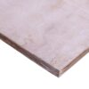 25mm Fire Retardant Plywood Euro Class B 2440mm x 1220mm (8′ x 4′)