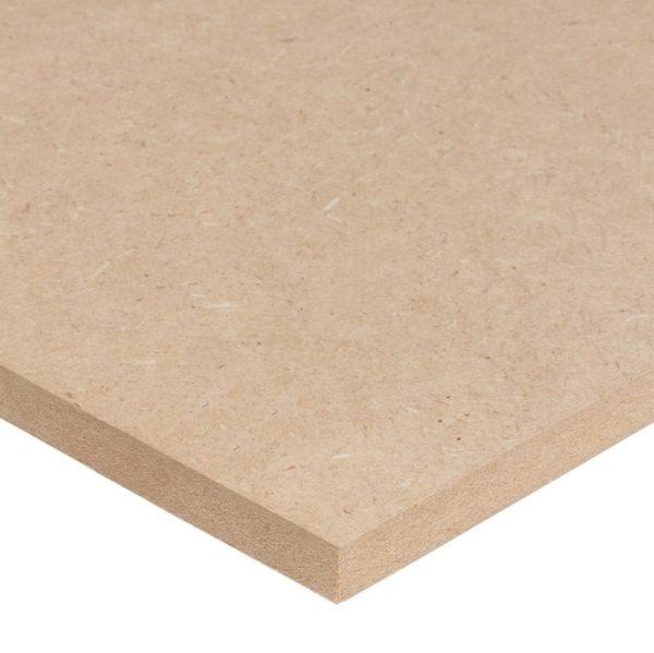 12mm Standard MDF Board 2440mm x 1220mm (8' x 4')