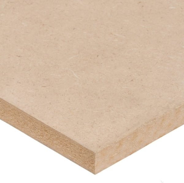 12mm Standard MDF Board 3050mm x 1220mm (10' x 4')