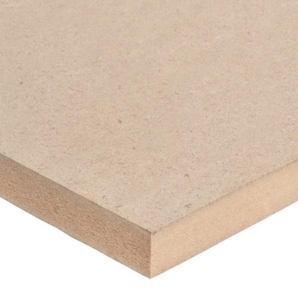 25mm Standard MDF Board 3050mm x 1220mm (10' x 4')
