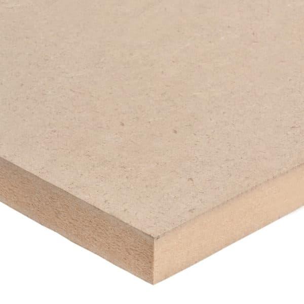 22mm Standard MDF Board 2440mm x 1220mm (8' x 4')