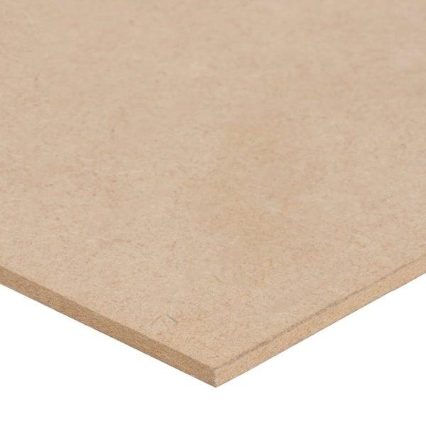 3mm Standard MDF Board 2440mm x 1220mm (8' x 4')