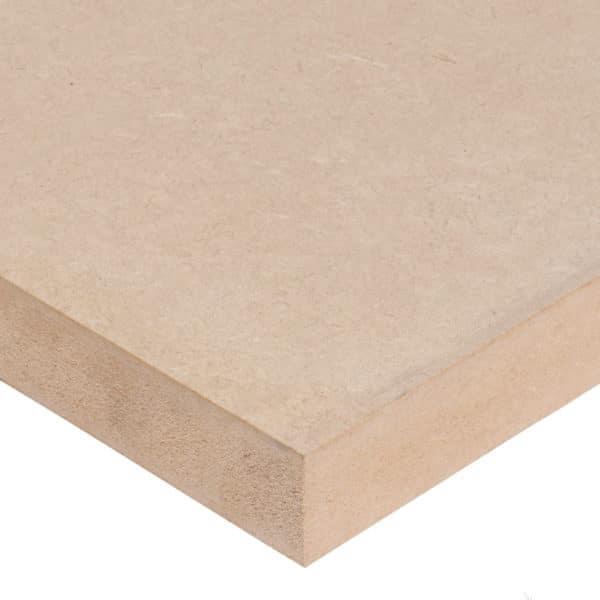 30mm Standard MDF Board 3050mm x 1220mm (10' x 4')