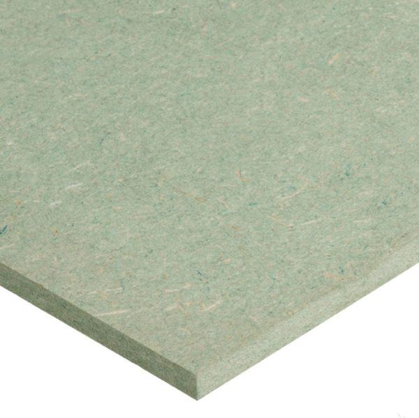 9mm Moisture Resistant MDF Board 3050mm x 1220mm (10' x 4')