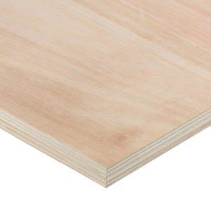 Marine Plywood (Class 3)