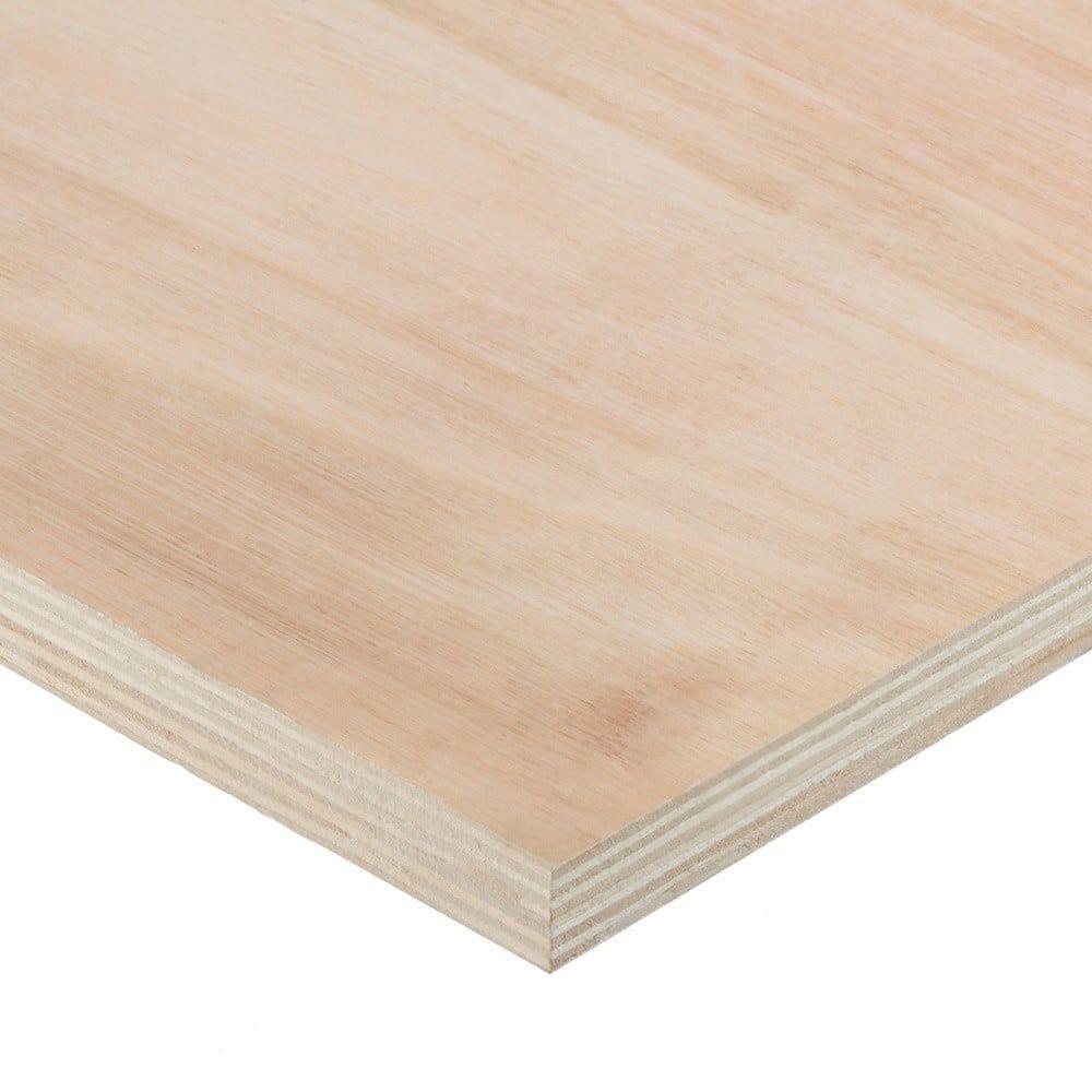 Marine Plywood Far Eastern BS1088 6mm