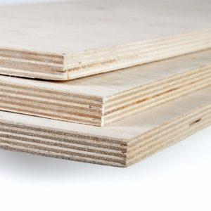Birch Plywood (Class 3)