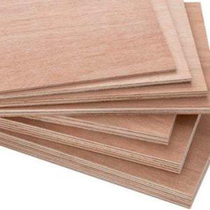 Combi Core Plywood FSC Class 2