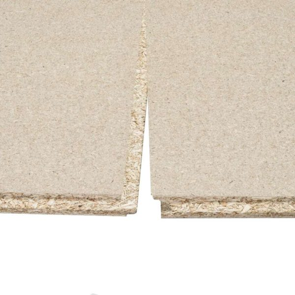 18mm Egger P5 Tongue and Groove Moisture Resistant Chipboard Flooring TG4E 2400mm x 600mm (8' x 2')