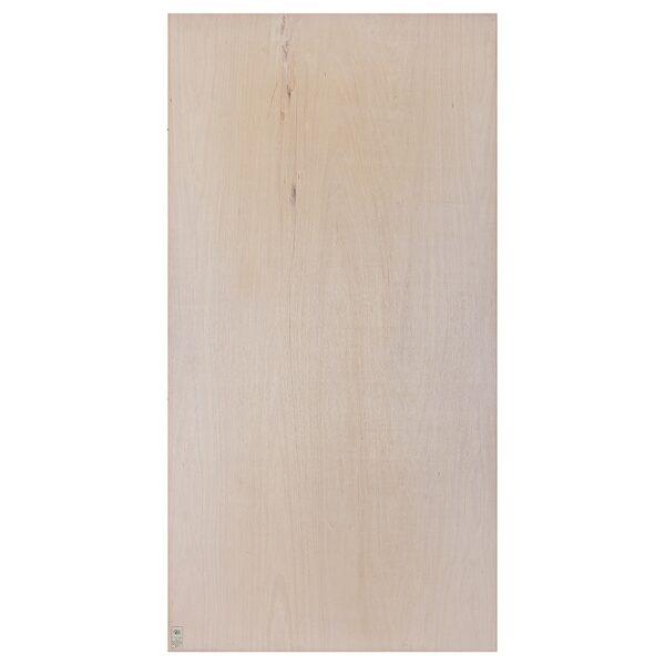 15mm Malaysian Hardwood Keruing Core External Grade Plywood BB/CC 2440mm x 1220mm (8' x 4')