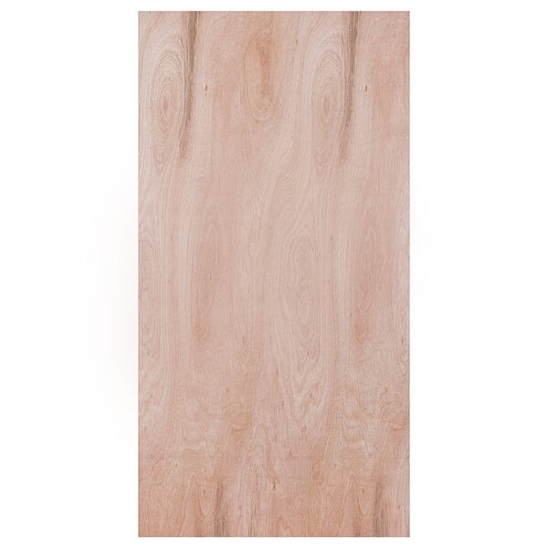12mm Chinese Red Faced Internal Grade Hardwood Plywood B/BB CE2+ 2440mm x 1220mm (8' x 4')