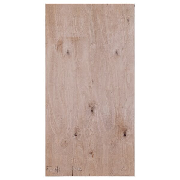 21mm MDO Film Faced Plywood (Paper One Side, Film Other Side) 2440mm x 1220mm (8′ x 4′)