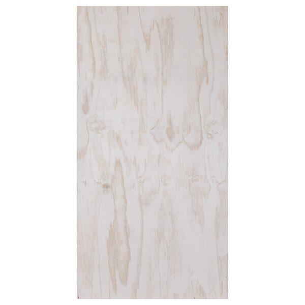 9mm ARAUCOPLY Radiata Pine Softwood Plywood CPC 2440mm x 1220mm (8' x 4')