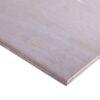 18mm Chinese Hardwood Q Mark External Grade Plywood B/BB CE2+ 2440mm x 1220mm (8′ x 4′)