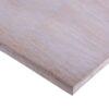 25mm Chinese Hardwood Q Mark External Grade Plywood B/BB CE2+ 2440mm x 1220mm (8′ x 4′)