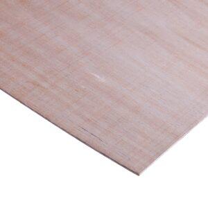 3.6mm Malaysian Hardwood Keruing Core External Grade Plywood BB/CC 2440mm x 1220mm (8′ x 4′)