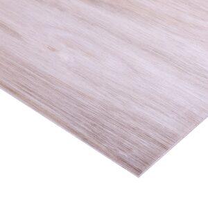 3.6mm Chinese Hardwood Combi Core External Grade Plywood B/BB CE2+ 2440mm x 1220mm (8′ x 4′)