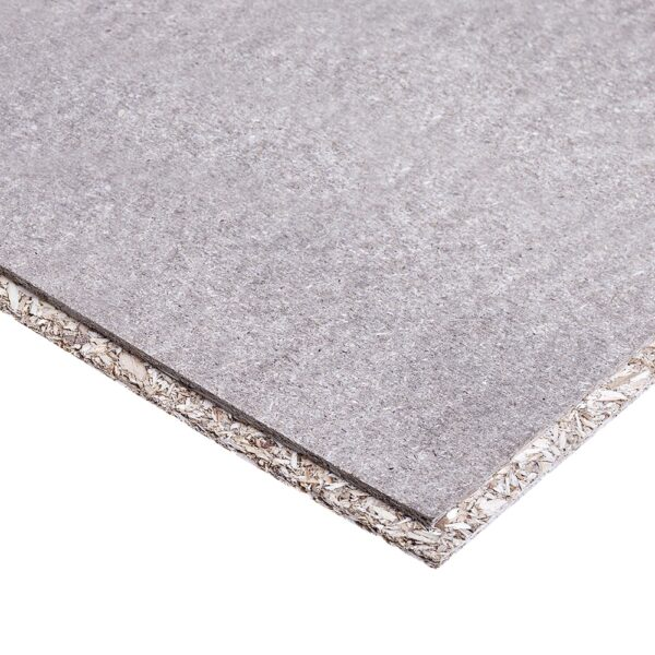18mm Egger P5 Tongue and Groove Moisture Resistant Chipboard Flooring TG4E 2400mm x 600mm (8′ x 2′)