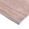 25mm Chinese Hardwood Combi Core External Grade Plywood B/BB CE2+ 2440mm x 1220mm (8′ x 4′)