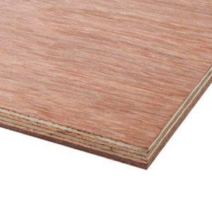 Malaysian Plywood (Class 3)