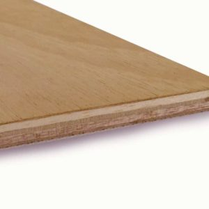 Chinese Q Mark Plywood (Class 3)