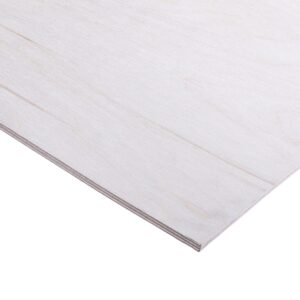 9mm Birch Plywood Throughout BB/BB 2440mm x 1220mm (8′ x 4′)
