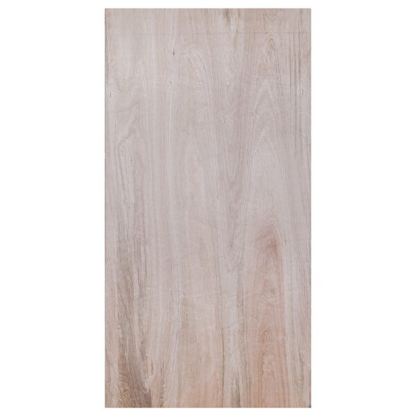 15mm Chinese Hardwood Q Mark External Grade Plywood B/BB CE2+ 2440mm x 1220mm (8' x 4')