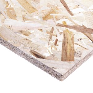 22mm OSB 3 Board 2500mm x 1250mm (8′ x 4′)